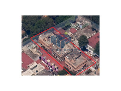 Casa - Tacuba - Miguel Hidalgo