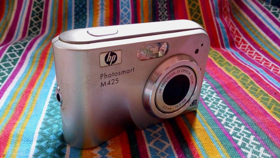 Camara Digital Hp Photosmart M425 - Envios