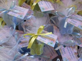 50 Carrinhos De Bebê De Sabonete Para Lembrancinhas
