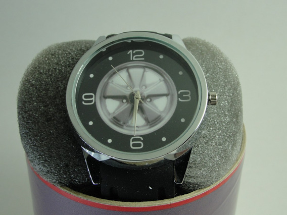 Relógio Roda Fuchs