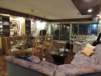 Apartamento Expectacular En Villa Biarritz Frente Al Parque