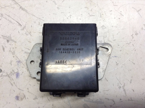 Modulo Control De Alarma  Volvo S40 2.0t 00-04 #30620876