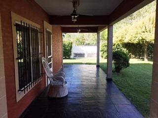 Casa Quinta En Barrio Cerrado Ruta 2 Km 44 El Pato