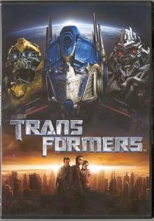 Transformers - Transformers - Dvd