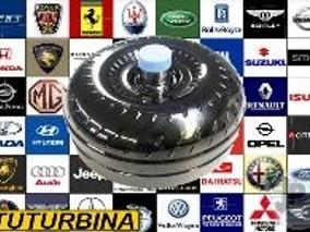 Reparacion Y Venta De Turbinas Para Cajas Automatica Baratas