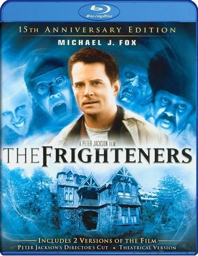 Blu-ray The Frighteners / Muertos De Miedo / Directors Cut