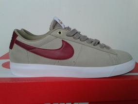 Tênis Nike Blazer Low Gt Novo.