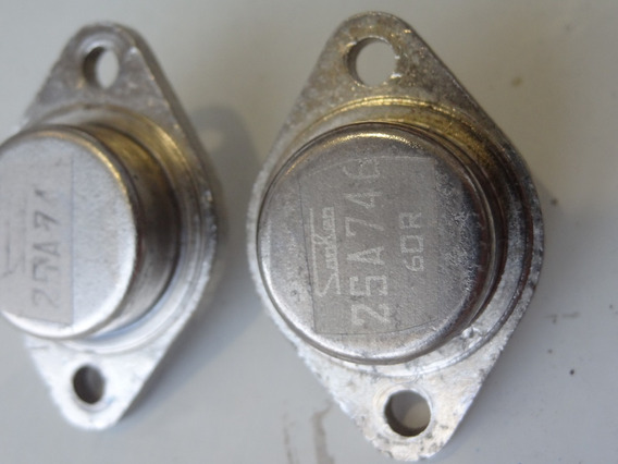 Transistor Sanken Genuino Japones 2sa746 Usado