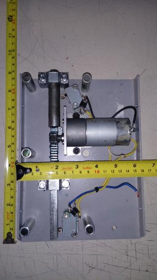 Motor Dc 83 Rpm/ 12v Alto Torque - Kit Completo