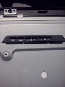 Teclado Tv Toshiba Le3252i(a)