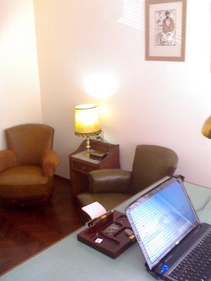 Consultorios Y Oficinas Por Hora Con Prepagos Mensuales