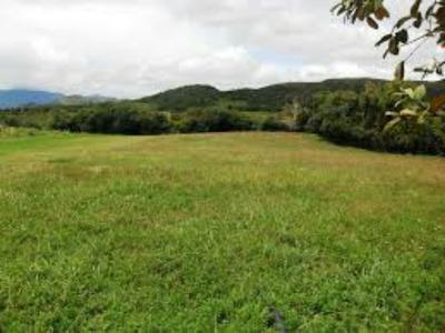 Terrenos En Venta En Cayambe