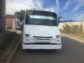 Microbus Chevrolet Havre 2000, 23 Pasajeros...!!!