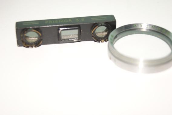 Leica Prismor 3.5 C/ Promor 3.5 36mm