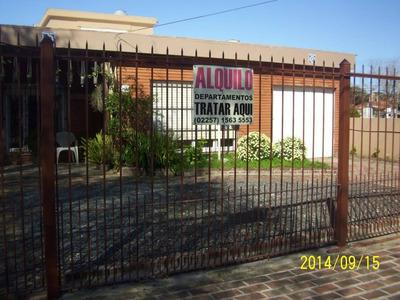Alquiler Santa Teresita. Disponibilidad Semana Santa