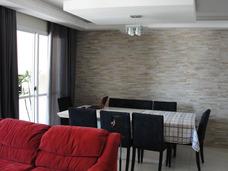 Apartamento 4 Dorms Com Acabamento Impecável, Butantã Ref 49
