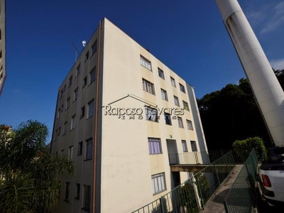 Ibiúna São Roque Cotia Apartamento Em Condomínio 803