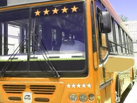Omnibus Urbano Tatsa D10.5 Y D12 Con Aire Modelos 2011