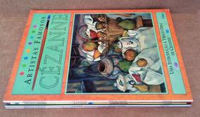 Livros: Coleção Artistas Famosos - Callis - 4 Títulos