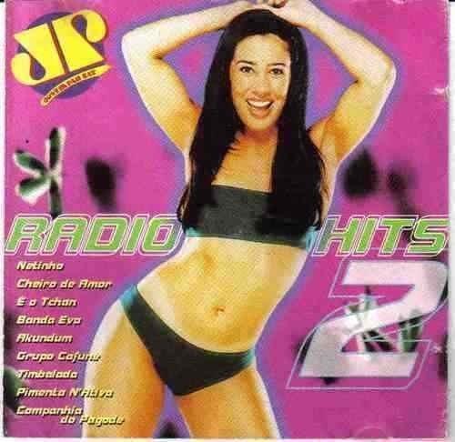 Cd Jovem Pan Radio Hits 2