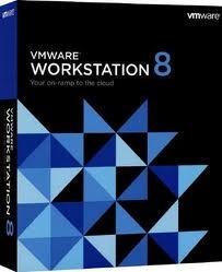 Imagen 1 de 4 de Maquina Virtual Vmware Workstation 8.0.0 Build 471780..ss12