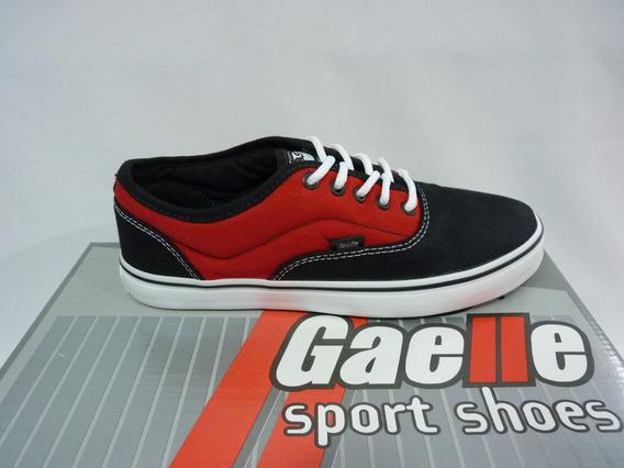Gaelle Zapatillas De Skate Nauticas Lona Talles 42 Y 43