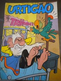 Gbi Urtigão 18 1988 Editora Abril