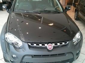 Fiat Strada Adventure 1.6 Doble Cabina #tr1