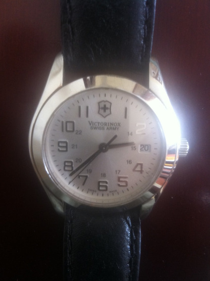 Relógio Victorinox Swiss Army Infantry