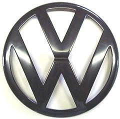 Emblema Volkswagen Nuevo Vw !!!