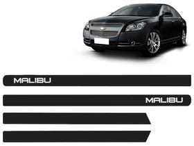 Jgo Friso Lateral Cor Original Carro Malibu 2010 A 2013