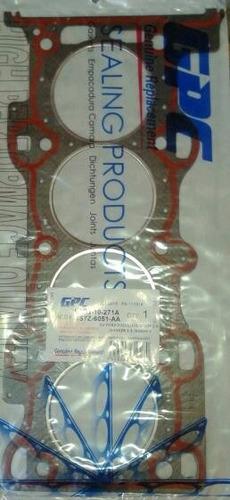 Empacadura De Camara Eco Sport 2.0 Focus Ranger 2.3 Mazda 3