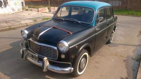 Fiat 1100 Titular Vtv Fijate !!!