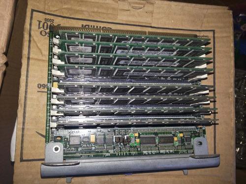 Banco De Memória Server Ibm Netfinity 5500