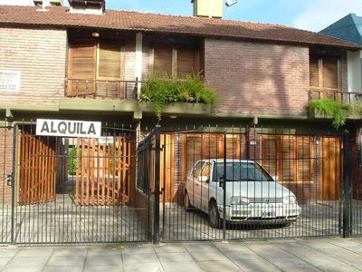 Alquiler Duplex En San Bernardo 2018 ( 7 Personas )