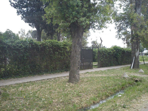 Casa Florencio Varela Bosques