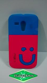 Capa Celular Samsung E Outros Modelo - Película Grátis
