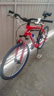 Bicicleta Specialized Rockhopper Sl Aro 26