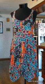 Umbrale Vestido Talla 38