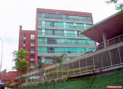 Solar Del Hatillo - Apartamento En Venta - Cg-14- 005