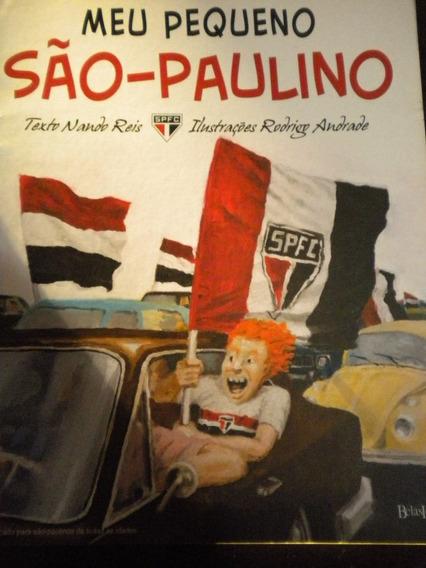 Meu Pequeno São Paulino São Paulo Nando Reis Titãs