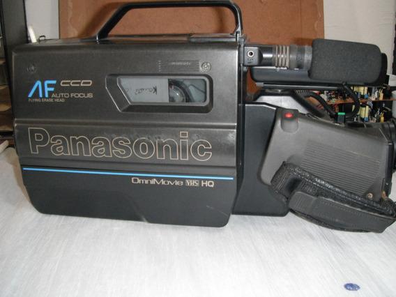 Filmadora Panasonic Md - Pv 320 D .