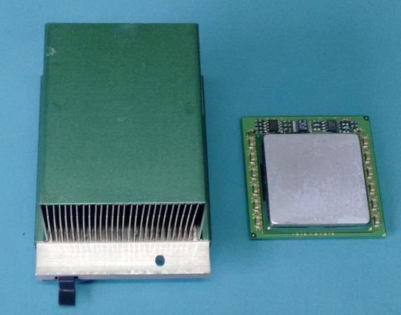 Processador Xeon 01 +dissipador Servidor Hp (antigo)