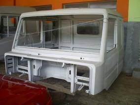 Cabine Caminhão Scania Vabis 113, Volvo Nl / Edc