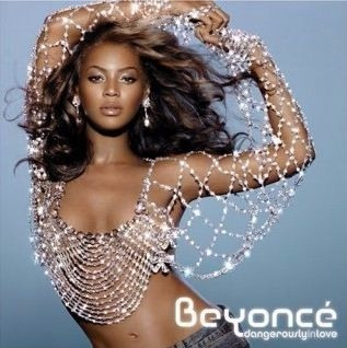 Beyoncé Dangerously In Love Cd Original Novo Lacrado