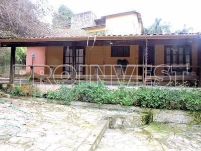 Casa Residencial À Venda, Vila Verde, Itapevi - Ca13745. - Ca13745
