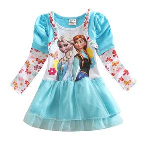 Vestidos De Frozen