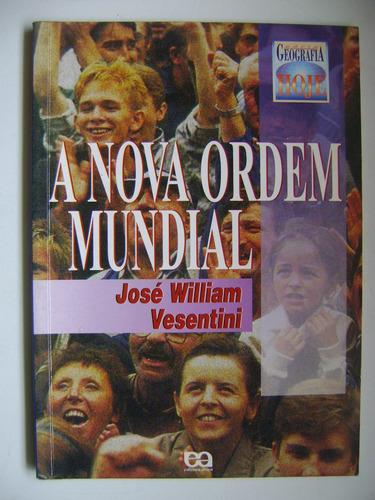 A Nova Ordem Mundial Jose William Vesentini 191