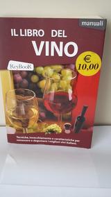 Libro Del Vino - Keybook