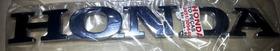 Emblema Honda New Civic City Crv Fit New Fit 2009 2010 2011